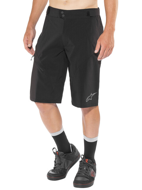 Alpinestars Pathfinder Base Shorts Men black cool gray